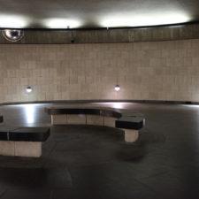 Square Victoria Métro Station — Jen Reimer & Max Stein