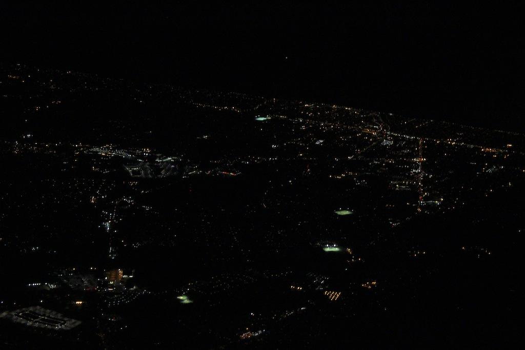 Montréal to Lisbon map — Jen Reimer & Max Stein