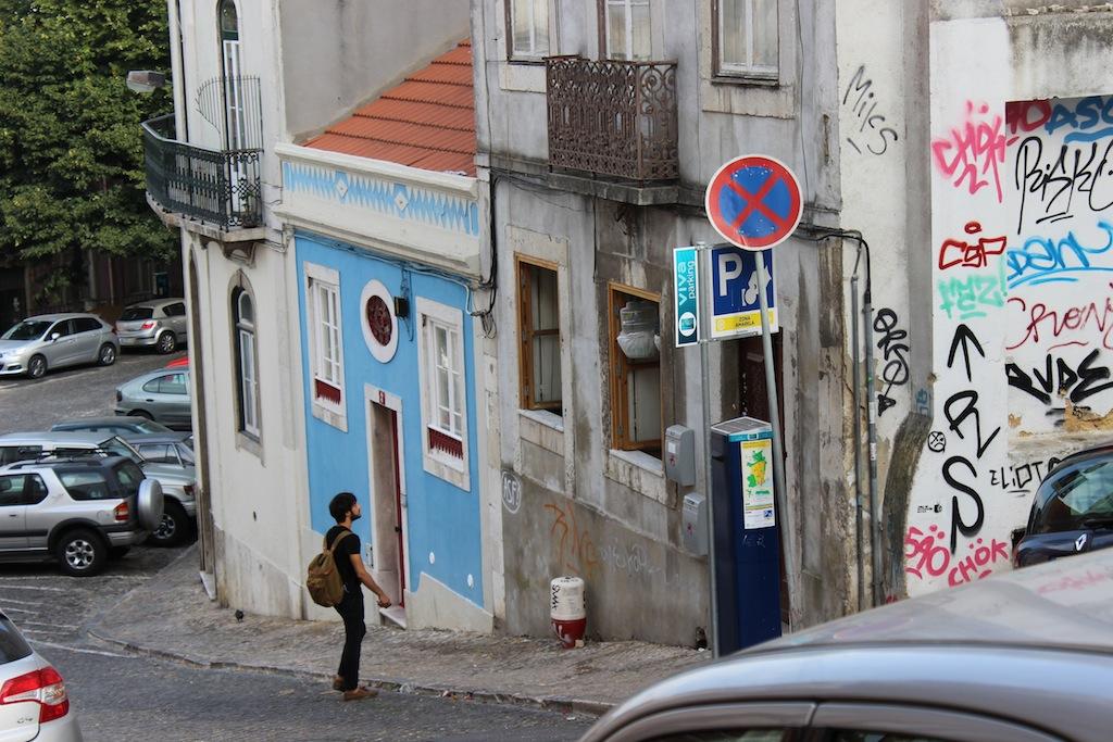 Lisbon: Day 3 — Jen Reimer & Max Stein