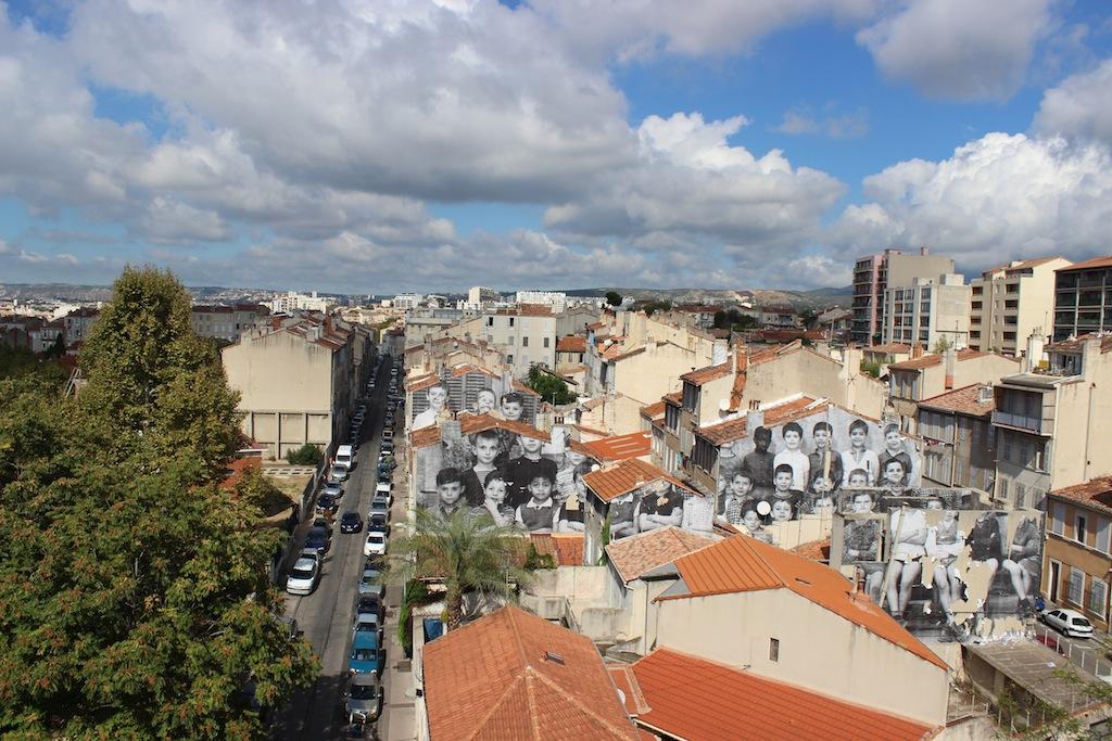 Marseille: Day 2 — Jen Reimer & Max Stein