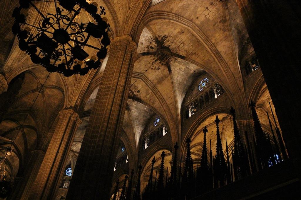 Barcelona: Day 2 — Jen Reimer & Max Stein
