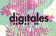 Les Digitales — Jen Reimer & Max Stein
