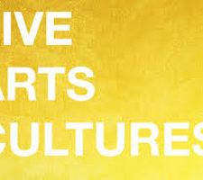 Live Arts Cultures — Jen Reimer & Max Stein