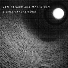 Tape release of Lisboa/Skagaströnd on Hula Honeys — Jen Reimer & Max Stein