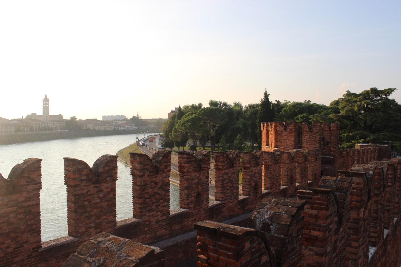 Verona: The Beginnings — Jen Reimer & Max Stein