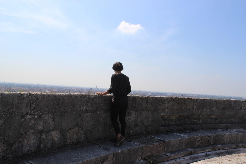 Verona: Forte Sofia — Jen Reimer & Max Stein