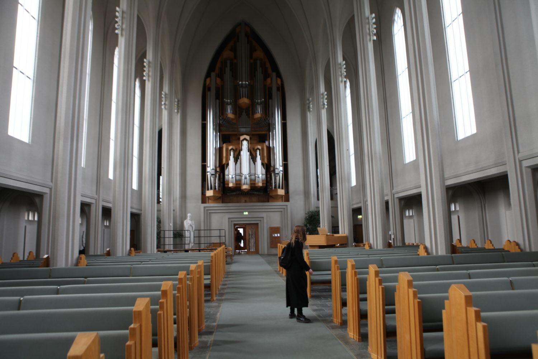 Iceland: Day 11 — Jen Reimer & Max Stein