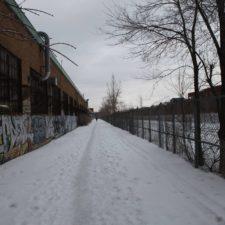 Chemin des Carrières. Les Inaudibles #09 — Jen Reimer & Max Stein