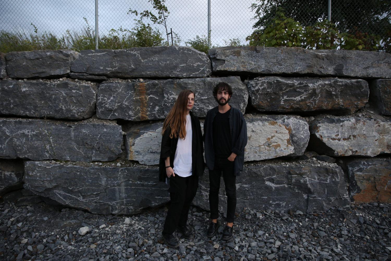 About — Jen Reimer & Max Stein