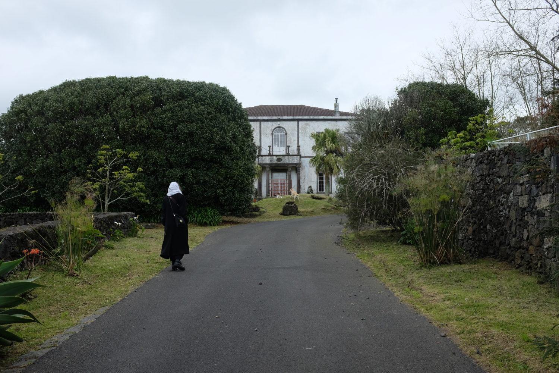 São Miguel Island – Day 1: São Vicente Ferreira — Jen Reimer & Max Stein