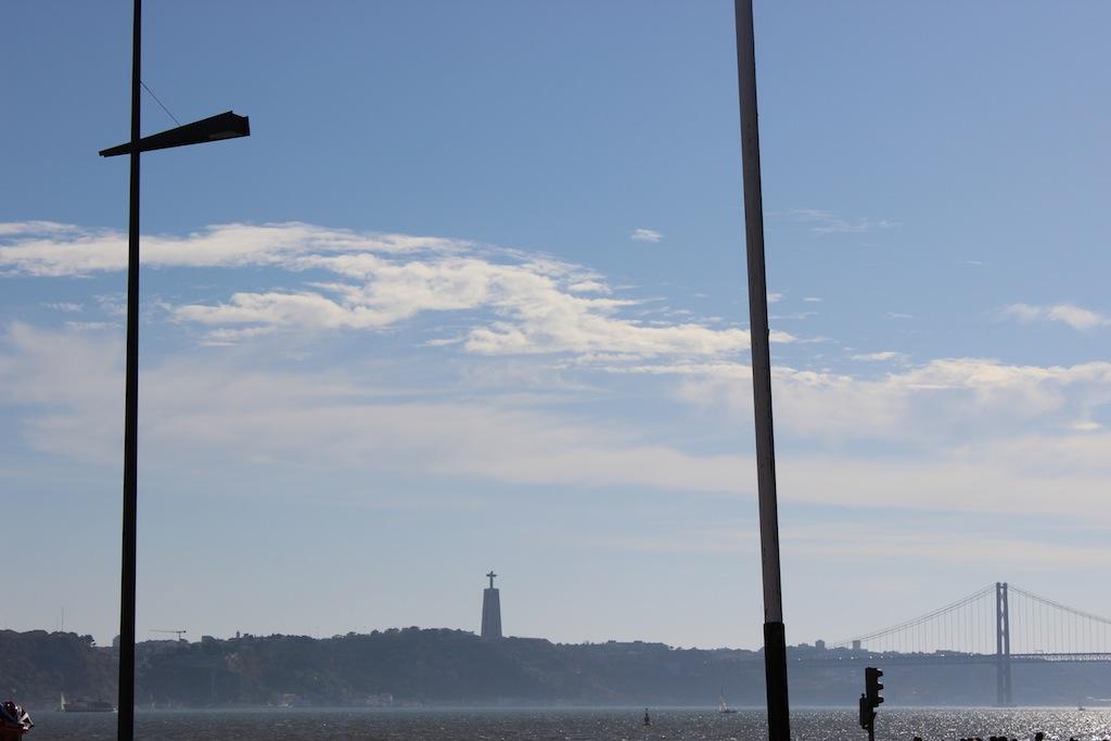 Lisbon: Day 1 — Jen Reimer & Max Stein