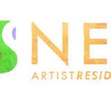 Nes Artist Residency — Jen Reimer & Max Stein