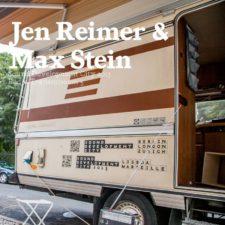 Sound Development City Radio Bus — Jen Reimer & Max Stein