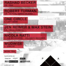 P A T H Festival — Jen Reimer & Max Stein