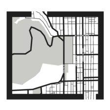 Pop Montréal Installation — Jen Reimer & Max Stein