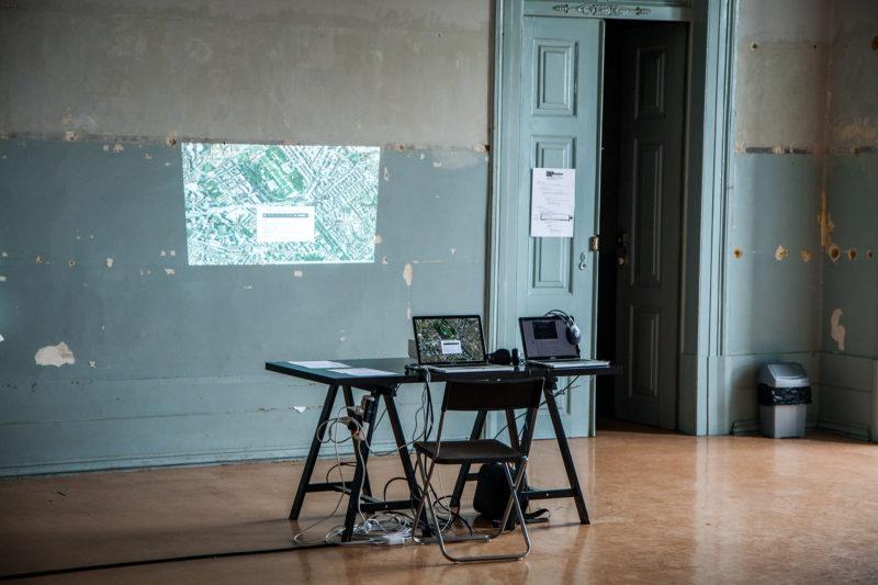 Lisboa Sound Map — Jen Reimer & Max Stein