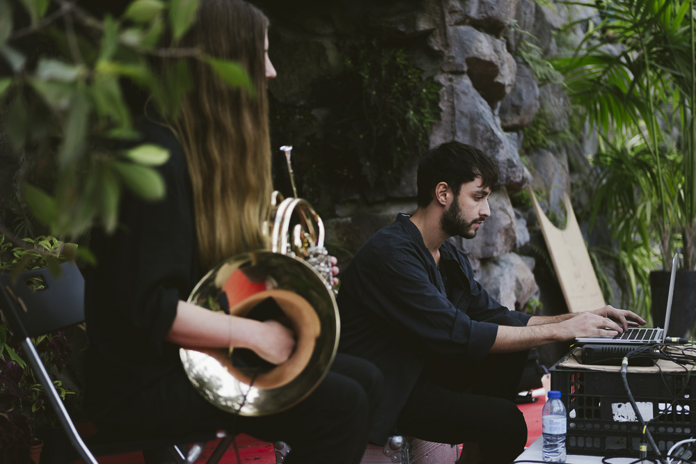 Estufa Fria — Jen Reimer & Max Stein