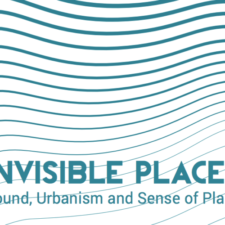 Invisible Places Book of Proceedings — Jen Reimer & Max Stein